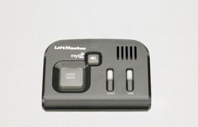 829LM Garage Door & Gate Monitor