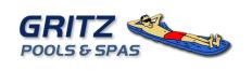 Gritz Pools & Spas Logo