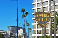 Beverly Hills to Test Driver-less Cars for Public Transport