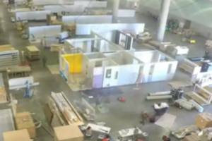 Time-Lapse Video Shows Assembly of the Greenbuild KB Home ProjeKt