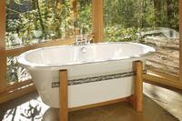 Bath Renovation by Finne Architects