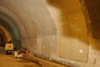 Tunnel Lining Material
