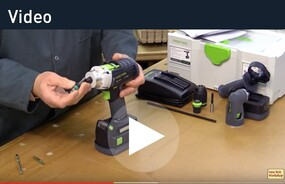 Festool Recognized by Tools of the Trade in the Editor's Choice Awards for 2014