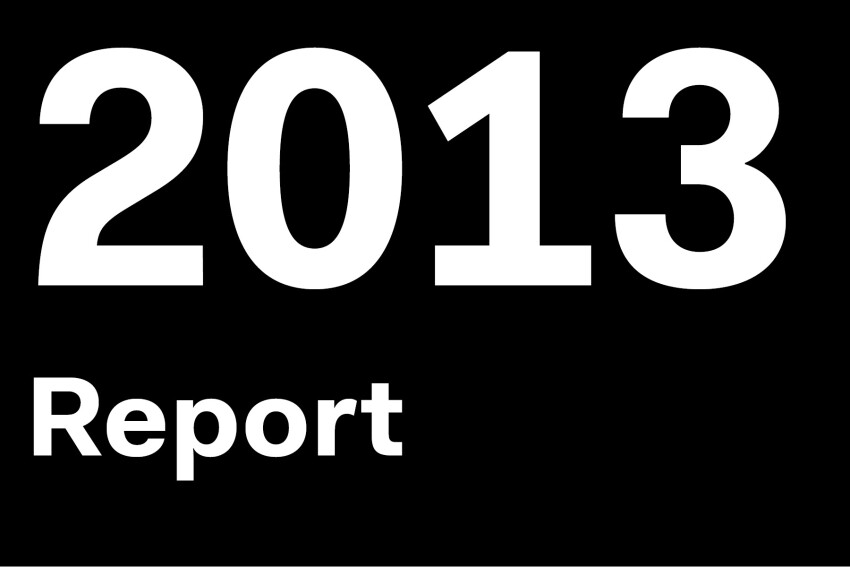 2013 AIA Compensation Report