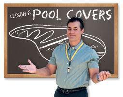 Equipment - Pool Covers