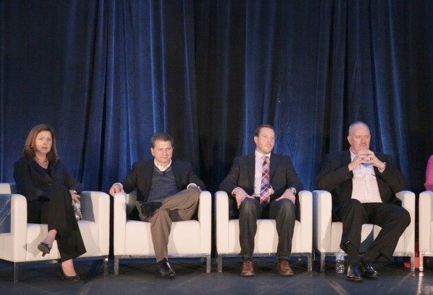 ProSales 100 Conference 2016: Growth Through Tech