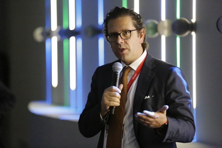 Massimiliano Guzzini