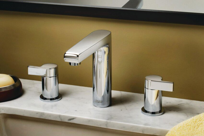 City Dwelling: American Standard Studio Faucet Collection