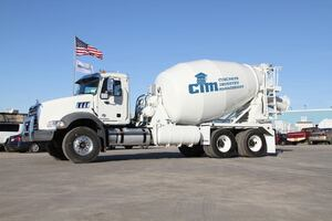 CIM Announces Donation by Mack and McNeilus for WOC Auction