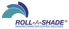 Roll-A-Shade, Inc. Logo