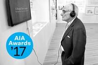 Robert A.M. Stern Wins 2017 AIA Topaz Medallion