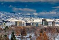 Rising Prices and Declining Supply Squeeze Entry-Level Buyers in Boise
