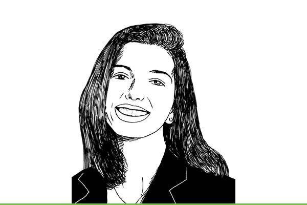 Helen Dimoff, Assoc. AIA,Communications Director,NBBJ
