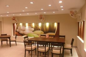 Sustainable Design of Makkah Restaurant, Lahore, Pakistan