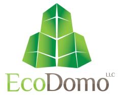 EcoDomo Logo
