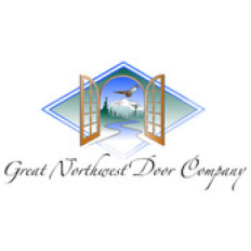 Great Northwest Door Co. Logo