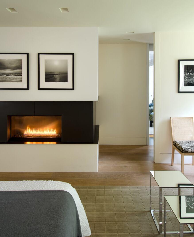 Master Suite Renovation, Baltimore, by Rohrer Studio