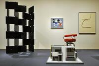 MoMA's 'Temporary' Suspension of Architecture and Design
