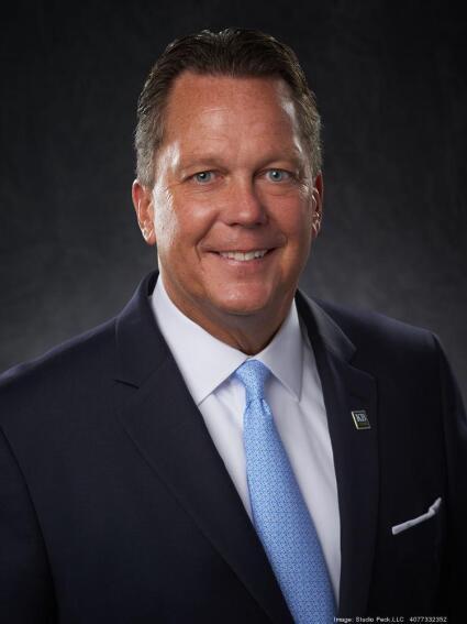 A New President for KB Home Orlando