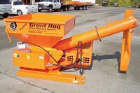 EZ Grout Corp. Uphill Grout Hog