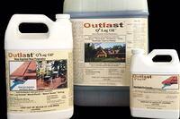 Outlast Q8 Log Oil