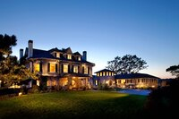 Grand Old Home Remodel Maximizes Spectacular Site | Remodeling