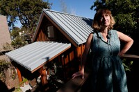 California Eases Restrictions on 'Granny Units'