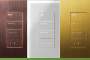 2015 Products Issue: Nine Leading Lighting Controls