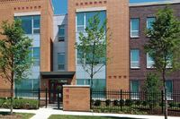 New Mixed-Income Housing Comes to Chicago