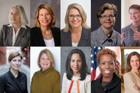Affordable Housing's Influential Women