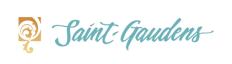 Saint-Gaudens Tile Logo