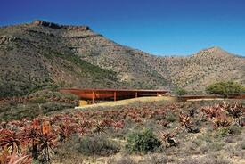 Karoo Wilderness Center