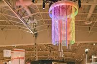 Toronto Lights Up Interior Design Expo