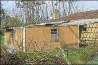 Breakline: Foreclosed Homes Raise Neighborhood Storm Risks ~ Rhode Island Proposes Global Warming Building Regs