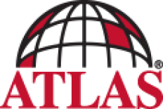 Atlas Roofing Corp. Logo