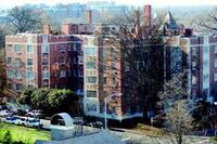 The Poplar Apartments