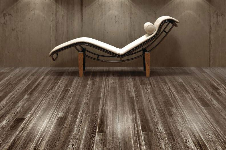 Wood that Wows: Terra Legno FSC-Certified Engineered Wood Flooring
