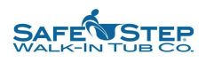Safe Step Walk-In Tub Co. Logo