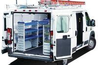 Cargo storage system