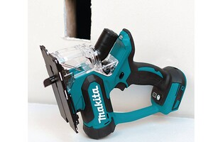 Makita XDS01Z Cordless Cutout Saw