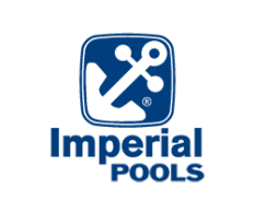 Imperial Pools, Inc. Logo