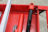 The Cheater Pipe Wrench