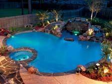 1 Blue Haven Pools & Spas