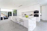 Neolith's Calacatta Classtone Brings the Look of Marble
