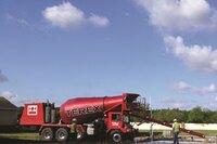 Terex Mixer Trucks