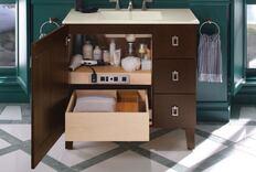 Kohler Tailored Vanity Collection