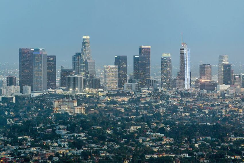 L.A. Doesn't Need Spires. It Needs to Play Itself