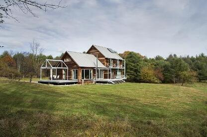 Farmstead Passive House