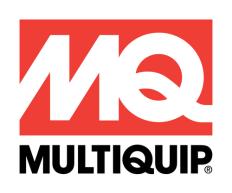 Multiquip, Inc. Logo