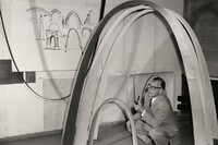 American Masters Documentary on Eero Saarinen to Air in December
